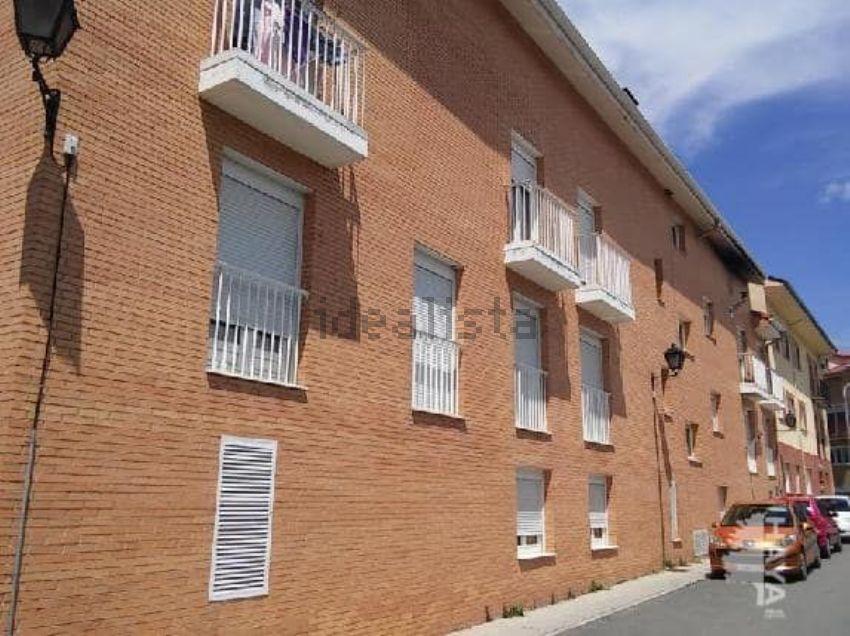 Piso en calle isaac peral, 4, El Espinar