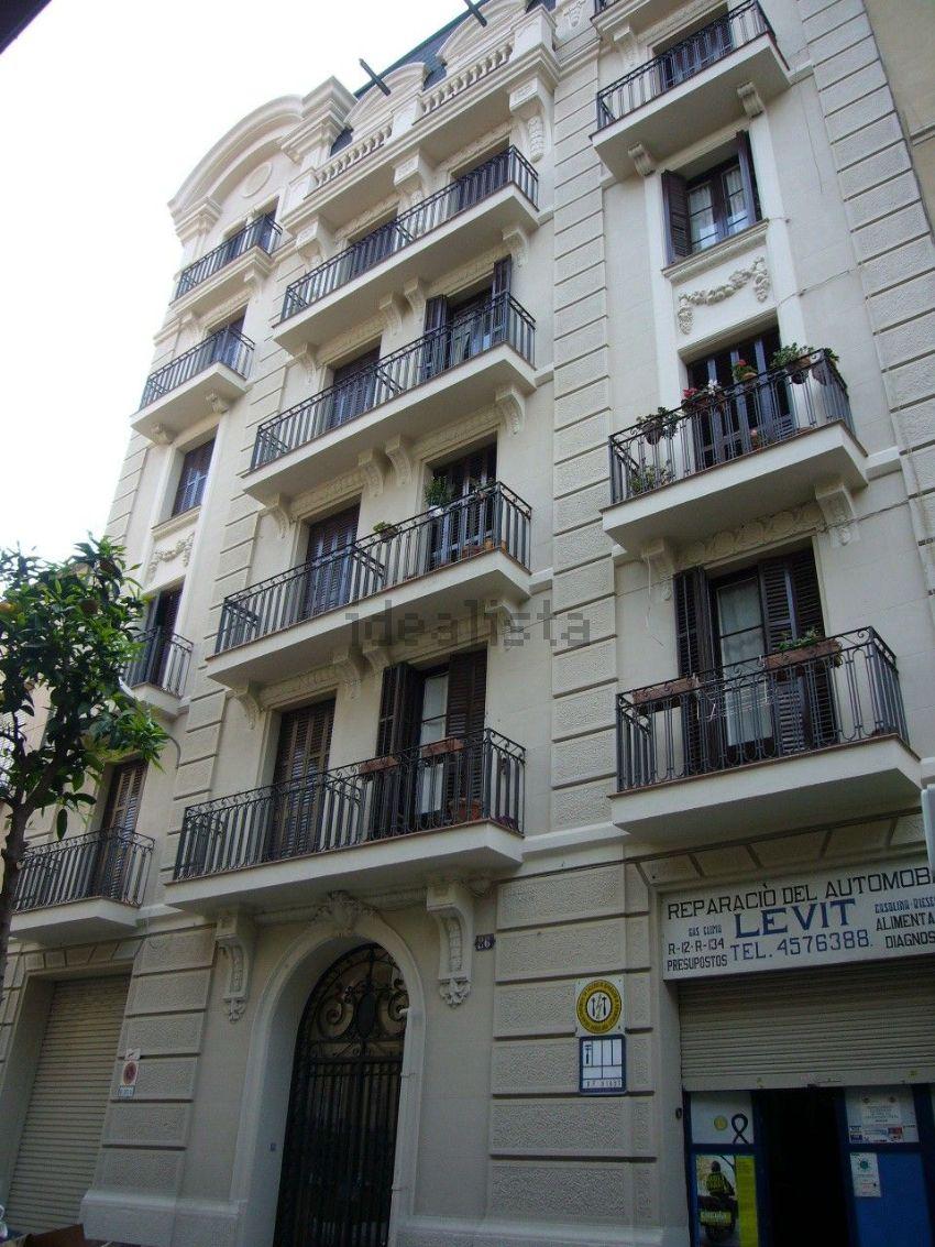Piso en Josep Torres, 23, Vila de Gràcia, Barcelona