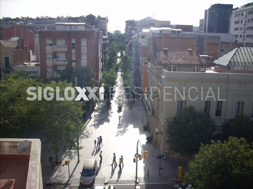 Piso en calle del Remei, Les Corts, Barcelona