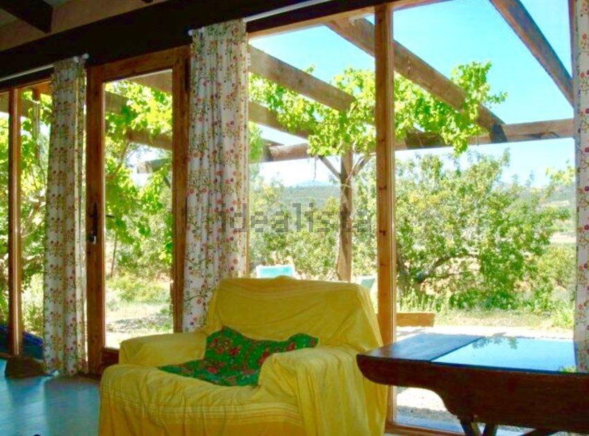 Casa o chalet independiente en Olimar - Carambolo - Atalaya de Levante, Chiva
