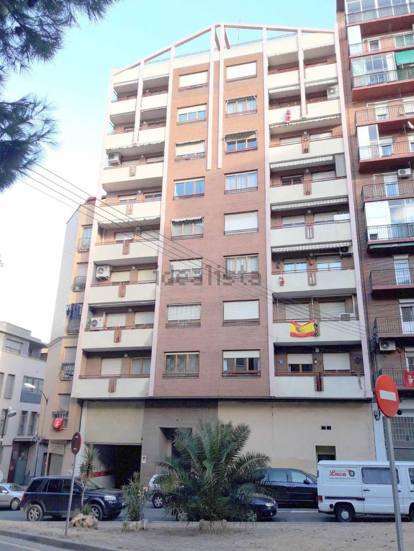 Piso en calle Escultor Salas, 17, San José Alto, Zaragoza
