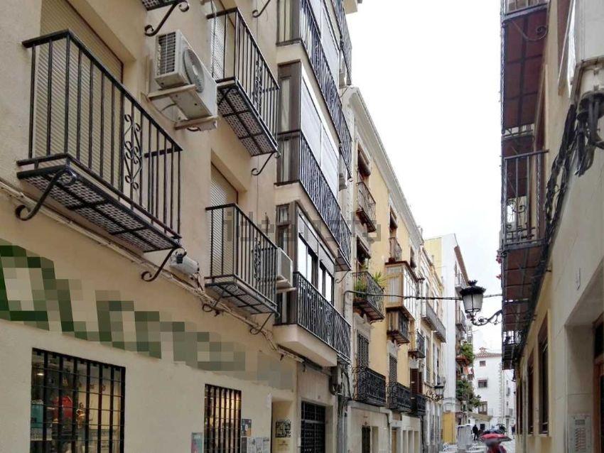 Piso en calle Maestra, San Felipe - El Almendral - La Merced, Jaén