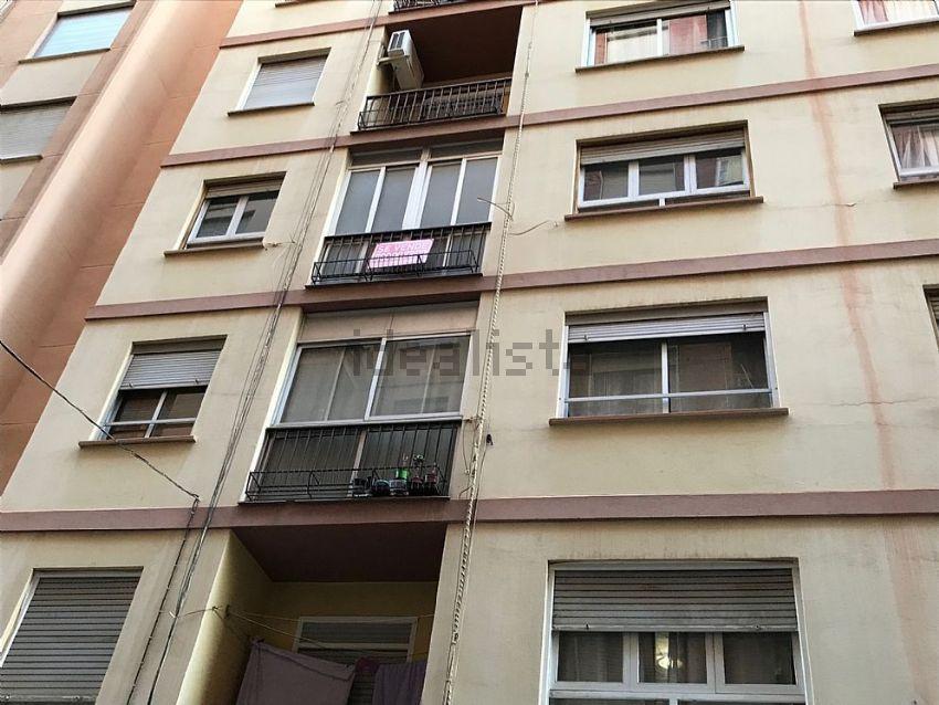 Piso en calle de la sarratella, 6, Zona Hospital-Plaza del Real, Castellón de la