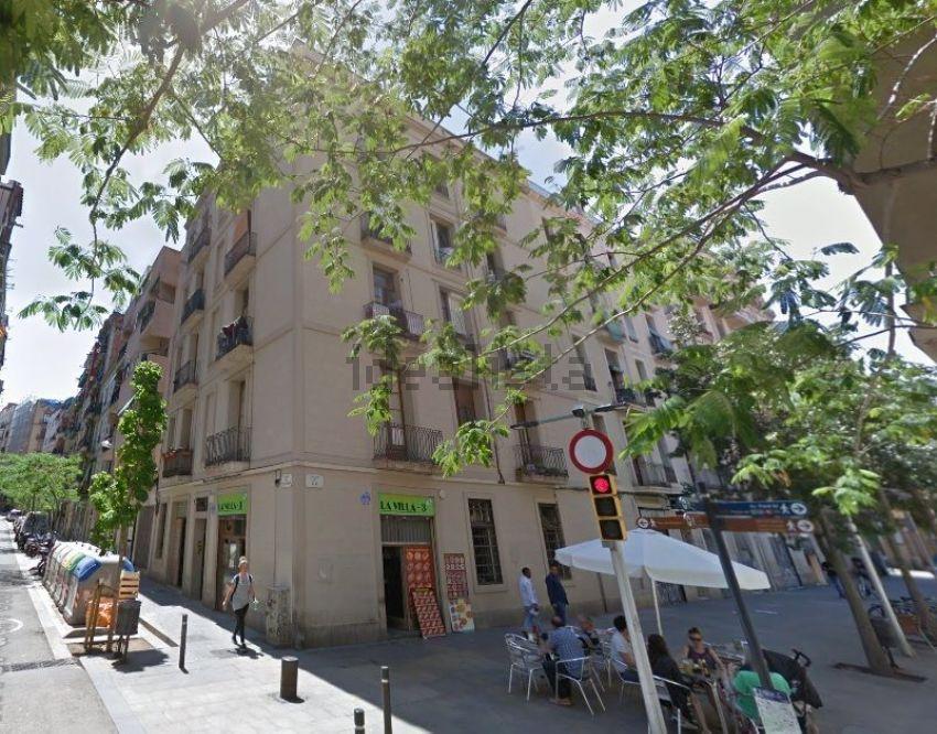 Piso en calle del Poeta Cabanyes, El Poble Sec - Parc de Montjuïc, Barcelona