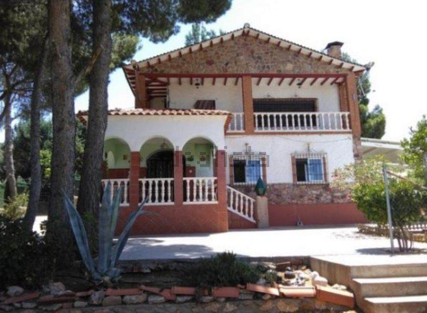 Casa o chalet independiente en calle Calero, 8, Puerto Lapice