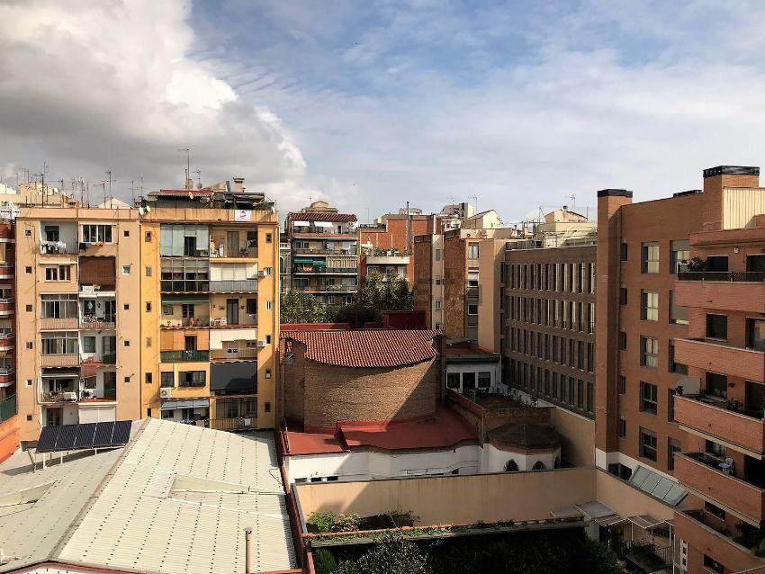 Piso en calle de Vilamarí, La Nova Esquerra de l Eixample, Barcelona