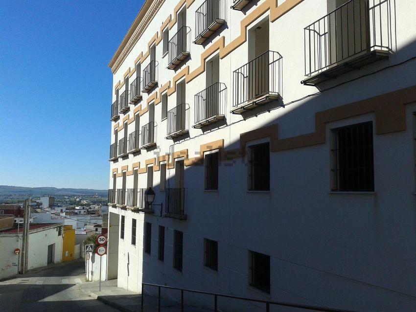 Piso en calle de muleros, Torresoto - Agrimensor, Jerez de la Frontera