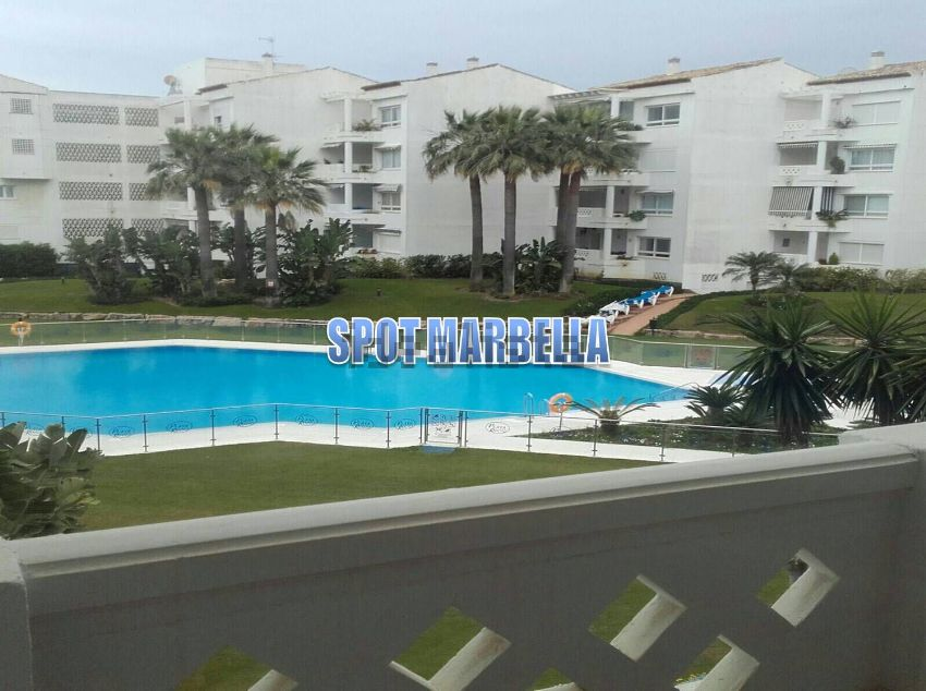 Piso en Puerto Banús, Marbella