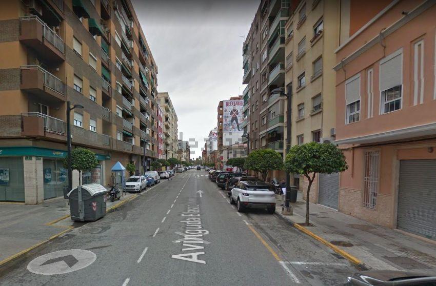 Piso en avenida Blasco Ibáñez, Cardenal Benlloch, Mislata