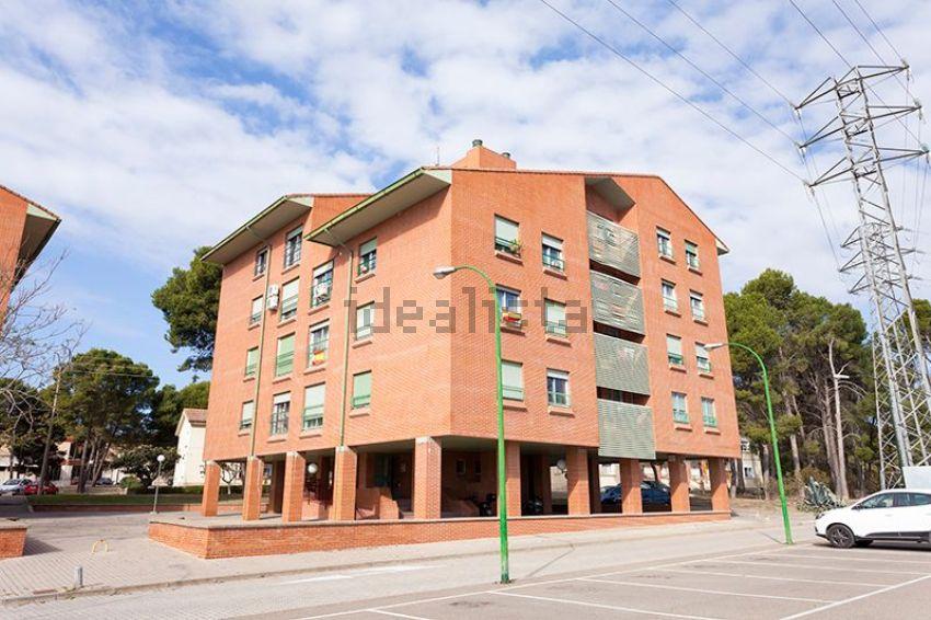 Piso en Urbanizacion los pinos, 11, Barrios rurales del norte, Zaragoza
