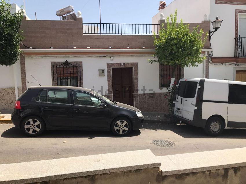 Chalet adosado en calle Miño, 13, Villamartin