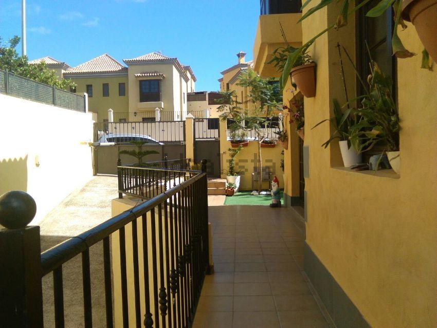 Casa o chalet independiente en calle Geronimo de Roo y Fonte Canonigo de la Cate