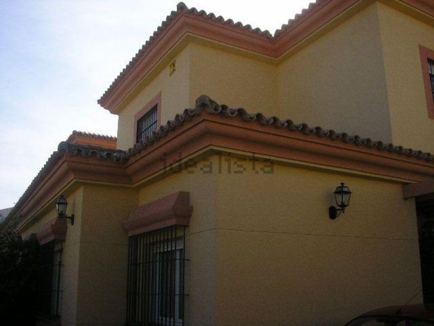 Chalet adosado en calle de la catedral, 15, El Juncal - Vallealto, El Puerto de