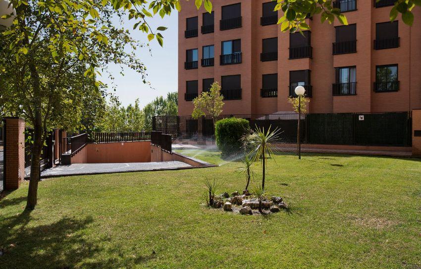 Piso en calle Babilonia, 35, Campo de las Naciones-Corralejos, Madrid
