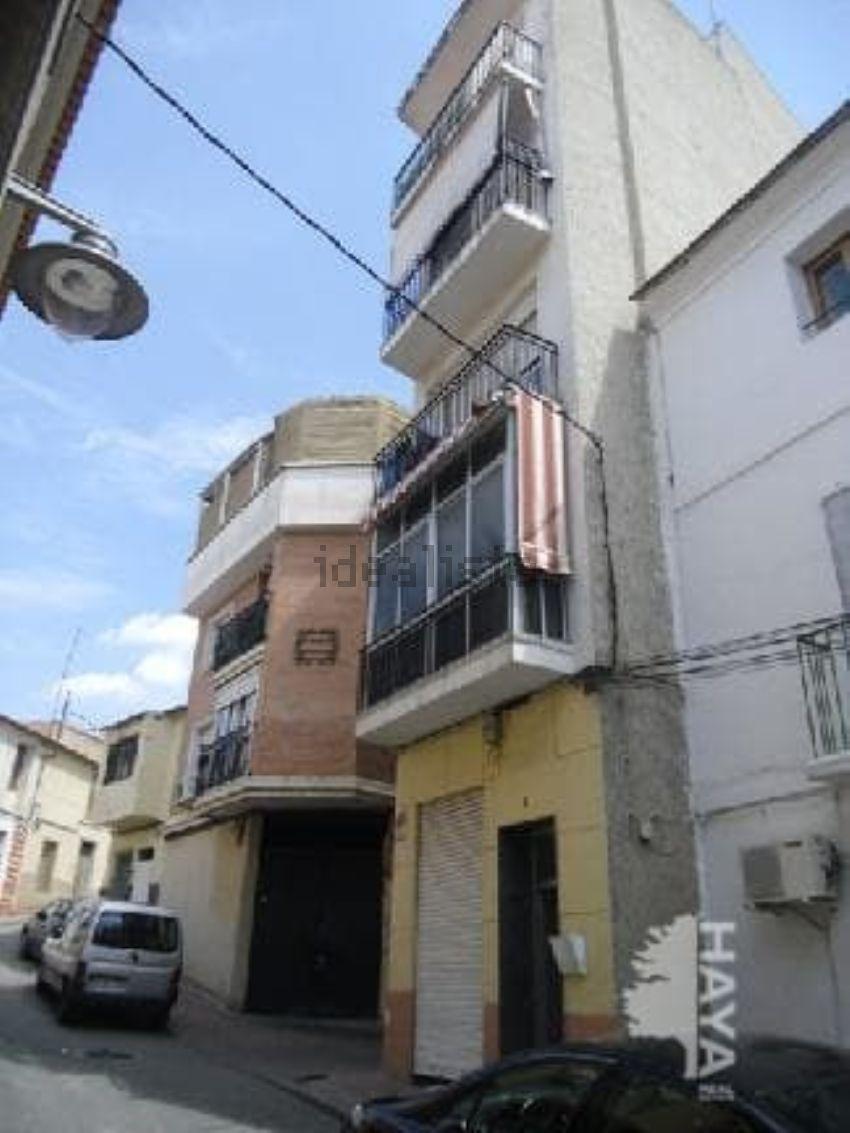 Piso en calle peñón de gibraltar, El Castillo-San Roque-El Carmen, Molina de Seg