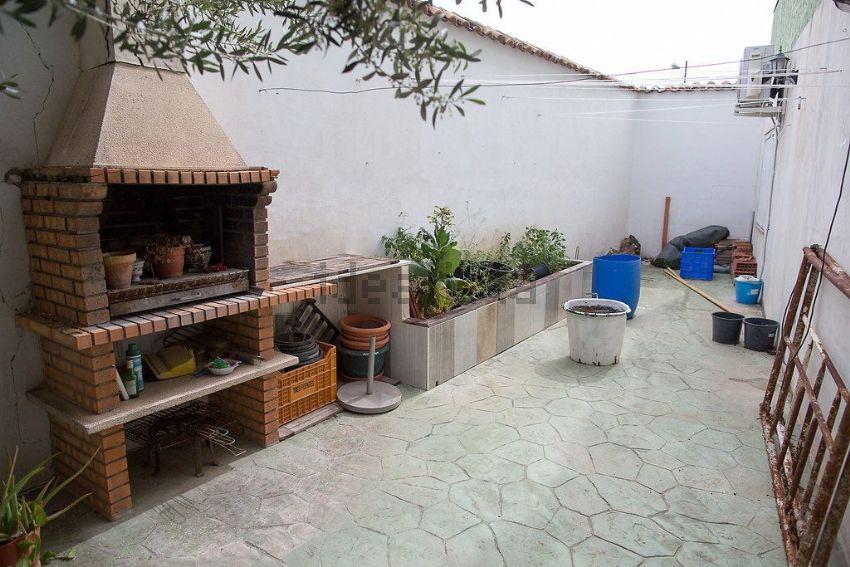 Chalet en calle Gabriel Miró, 30, Rafal