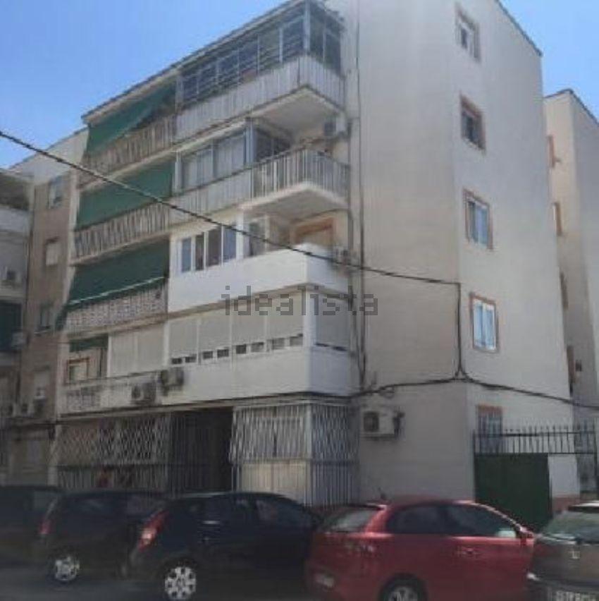Piso en calle fuentebella, Fuentebella-San Felix-El Leguario, Parla