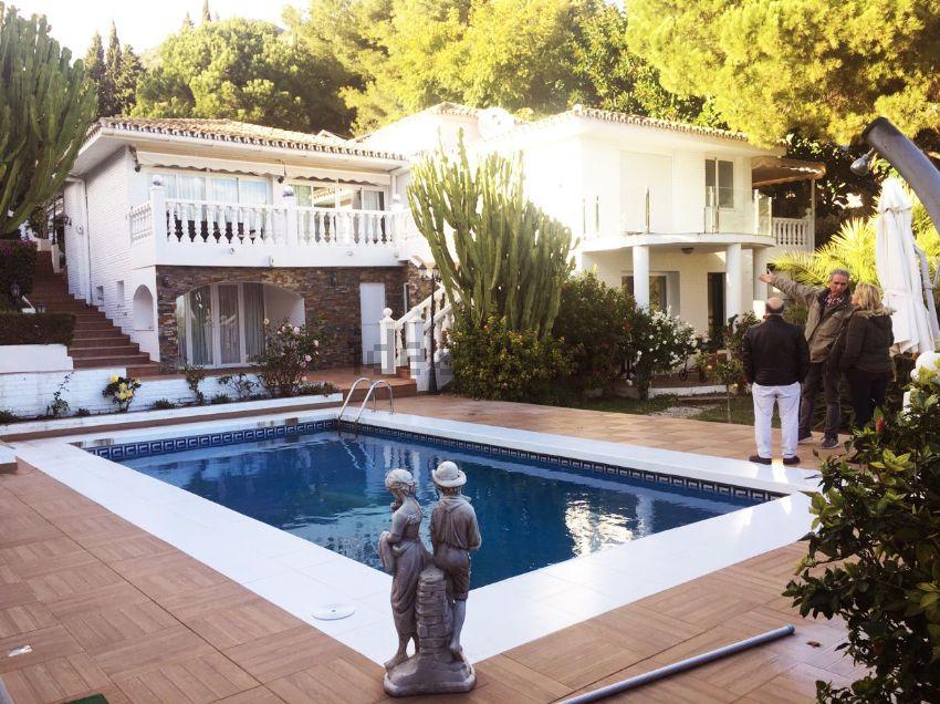Casa o chalet independiente en calle Granada, 19, Urbanizaciones, Benalmádena