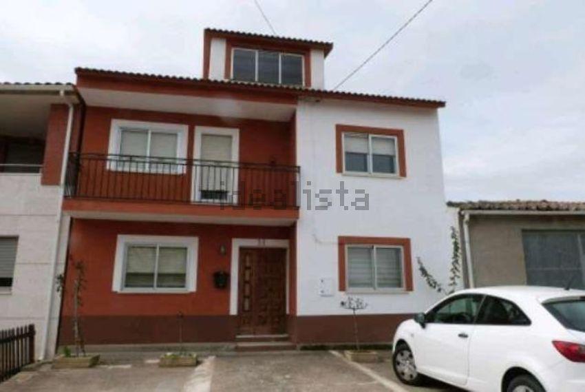 Casa de pueblo en paseo de los Jornaleros, 38, Aldearrubia