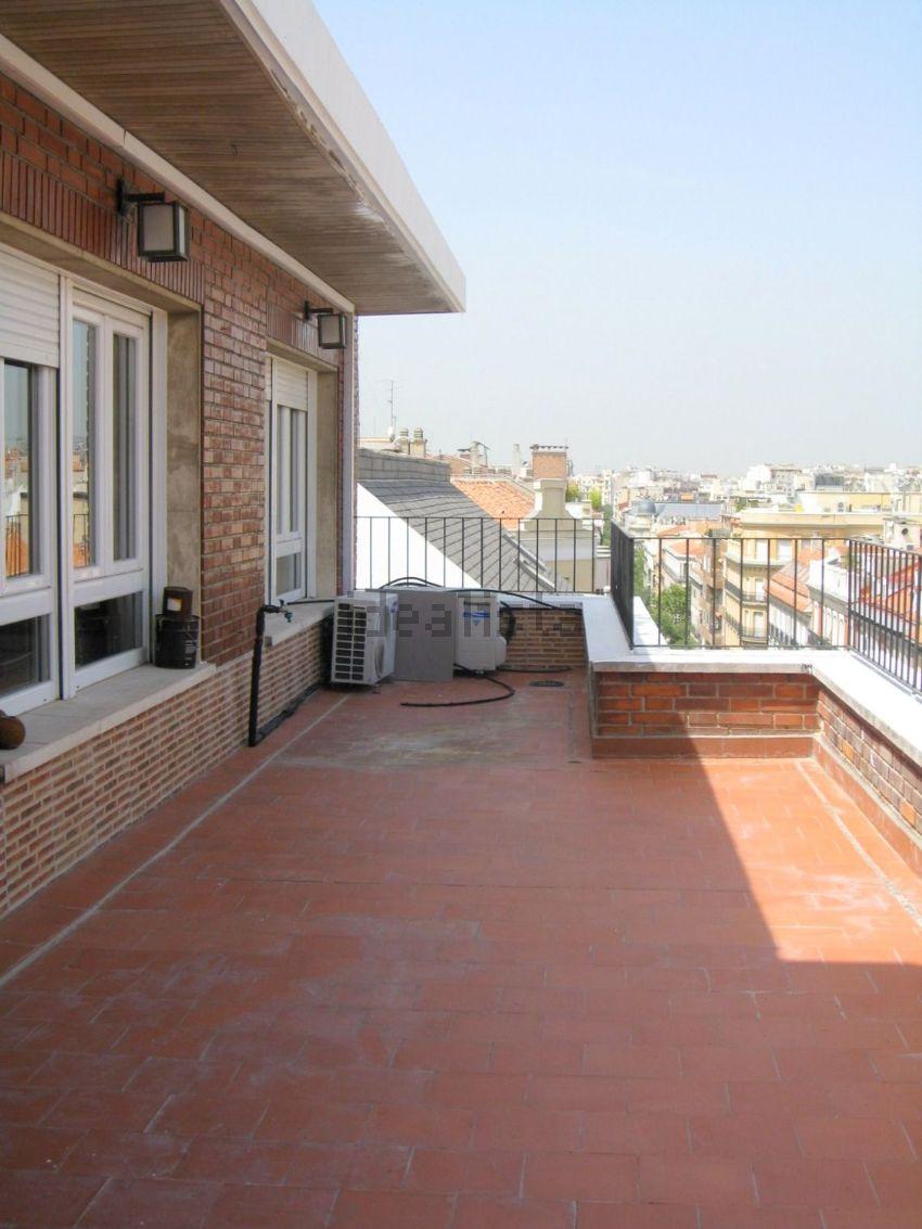 Piso en calle Ayala, Recoletos, Madrid