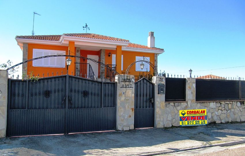 Casa o chalet independiente en Rio Vero, 4, Calalberche