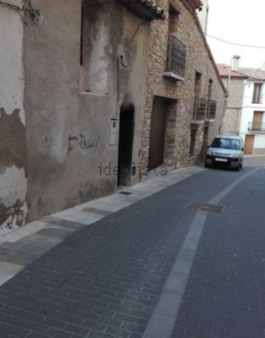 Casa de pueblo en calle la Roca, 6, Les Useras Useres