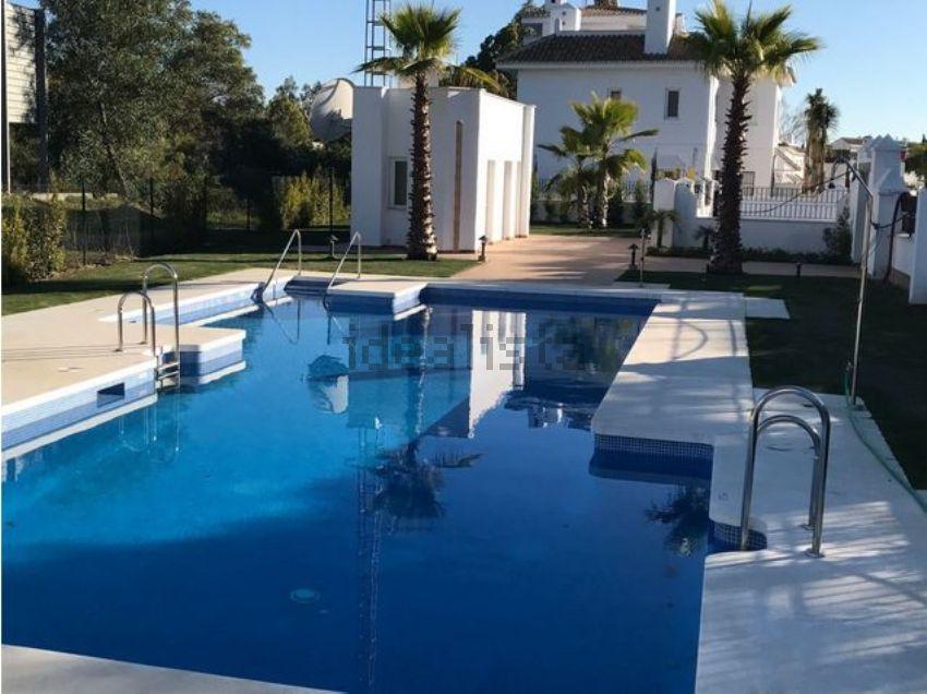 Ático en Los naranjos de marbella, La Dama de Noche-La Alzambra, Marbella