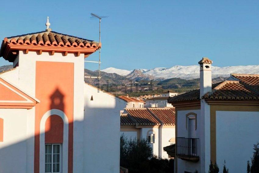 Casa o chalet independiente en calle Cerro Bufon, Gojar