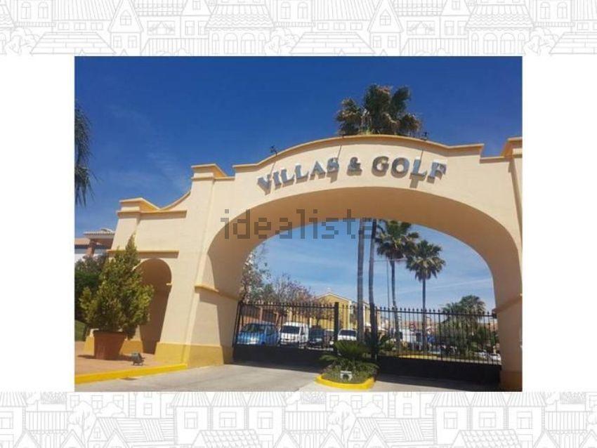 Chalet adosado en urbanizacion villas y golf 20 - 2, 20, Guadalmina Alta, Marbel