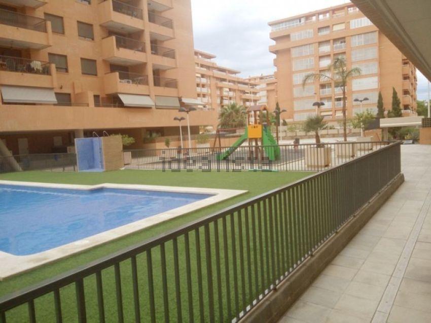 Piso en avenida de la sierra calderona, La Patacona, Alboraya
