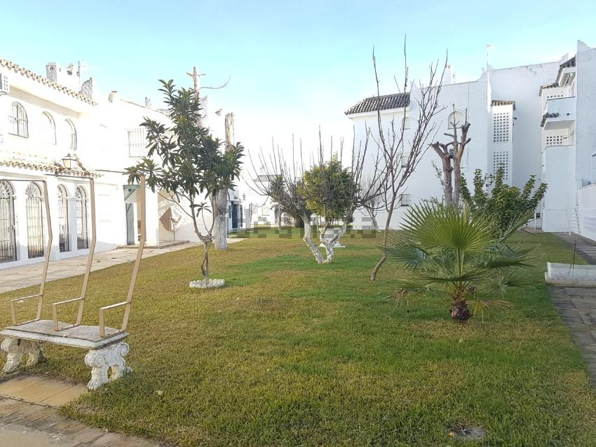 Piso en avenida de las piletas, V Centenario-Piletas-Capuchinos, Sanlúcar de Bar