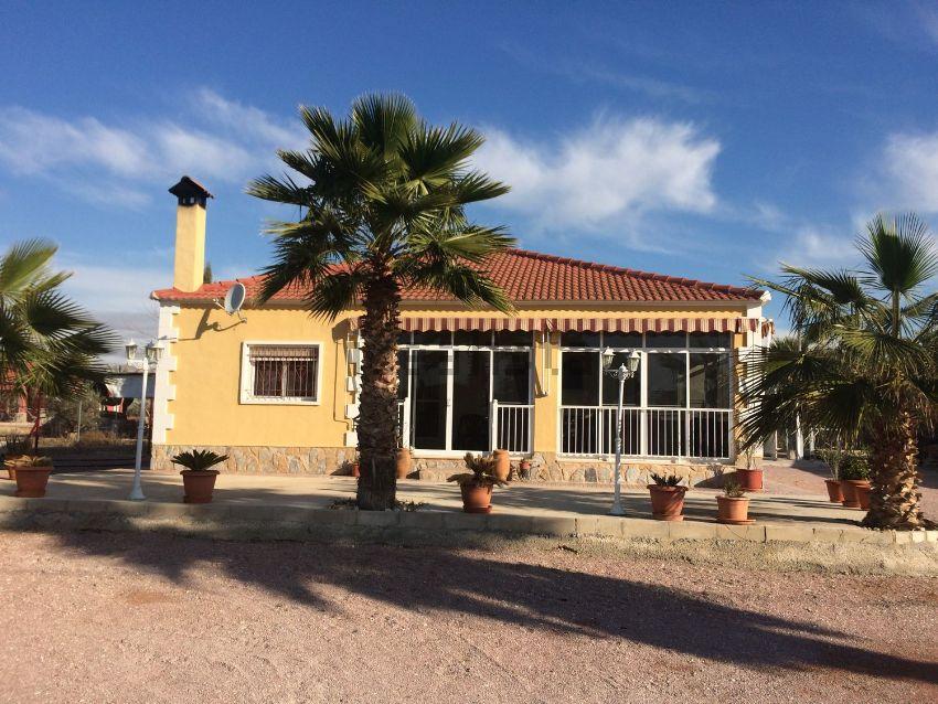 Casa o chalet independiente en Crevillente