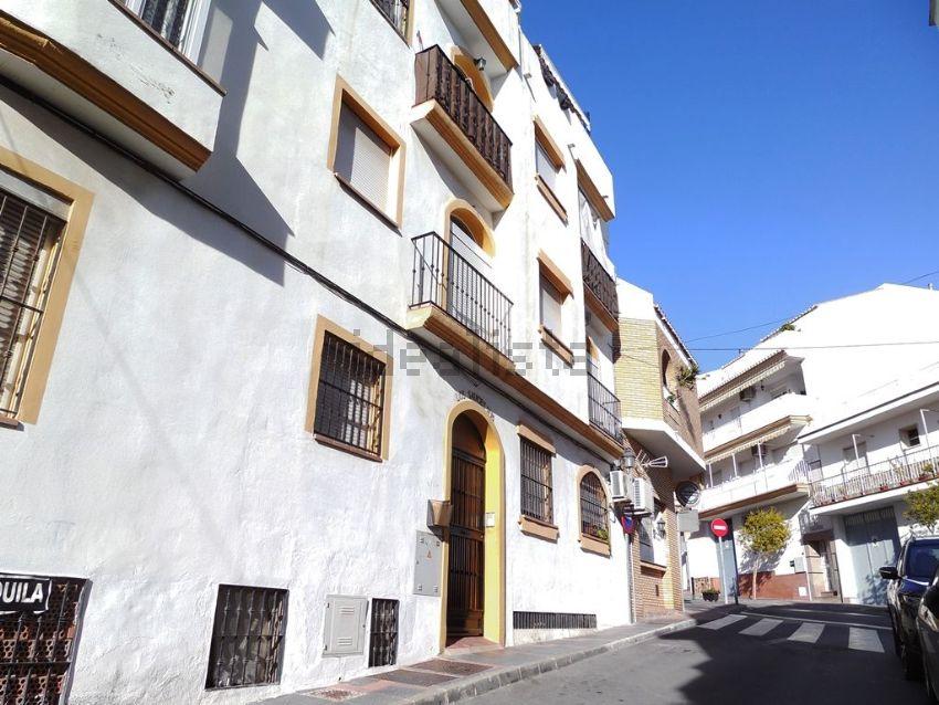 Piso en calle san miguel, 15, Centro, Mijas