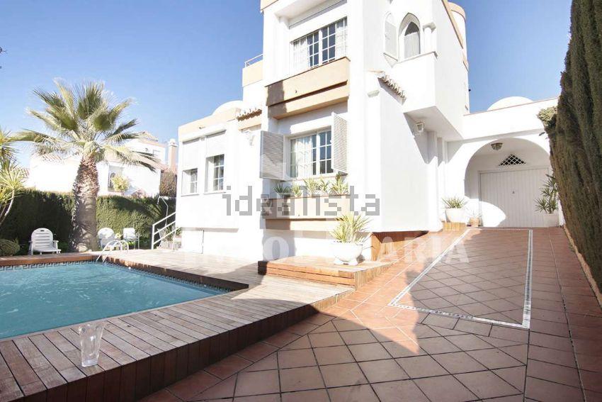 Casa o chalet independiente en calle Torre del Generalife, Albolote