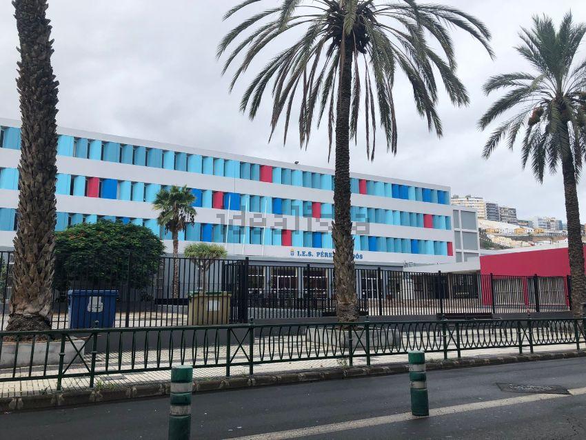 Piso en GALOPONTE, Arenales - Lugo - Avda Marítima, Las Palmas de Gran Canaria