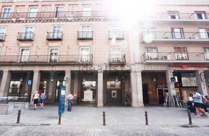 Piso en avenida acueducto, 25, Centro, Segovia