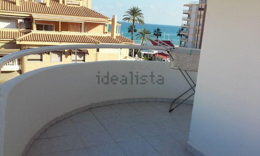Piso en calle de Sant Bartolomeu, 35, Campello Playa, El Campello