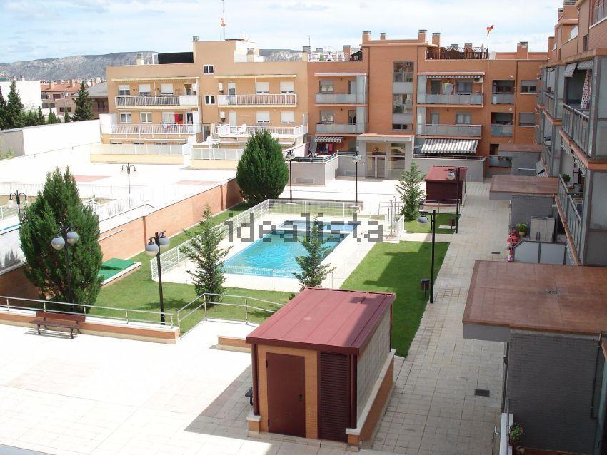 Piso en calle PABLO RUIZ PICASO, 14, La Florida - Vistalegre, Huelva