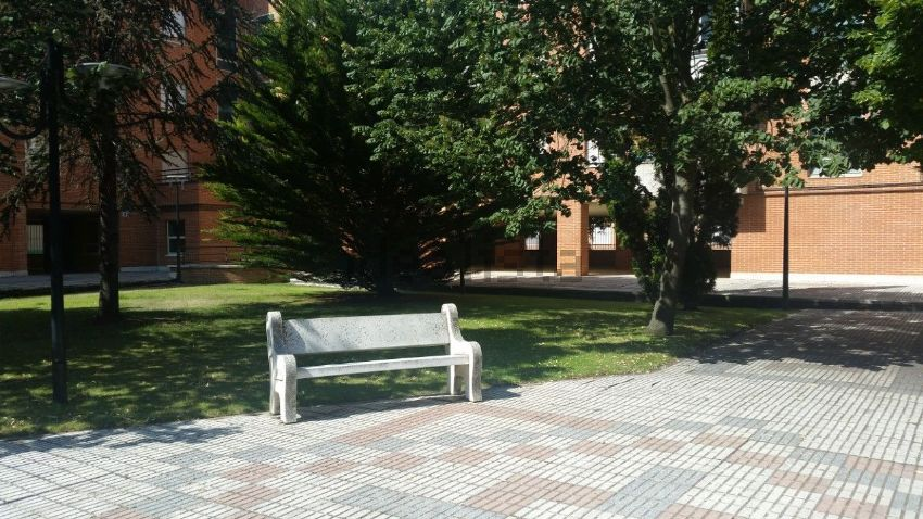 Piso en calle Sánchez Ruano, 14, La Salle - Vistahermosa, Salamanca