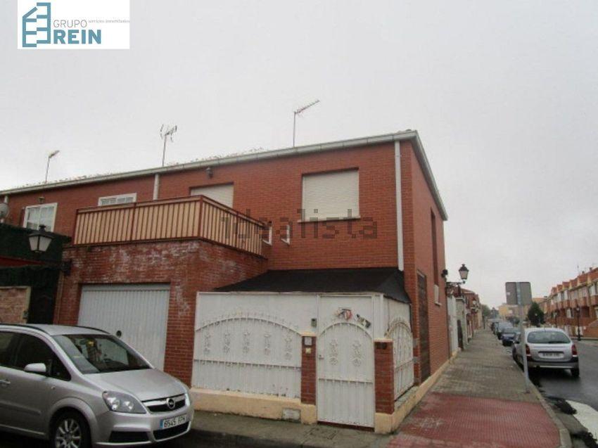 Casa o chalet independiente en calle la brisa, 29, Seseña Nuevo, Seseña