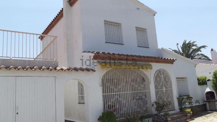 Casa o chalet independiente en calle Badia, Empuriabrava