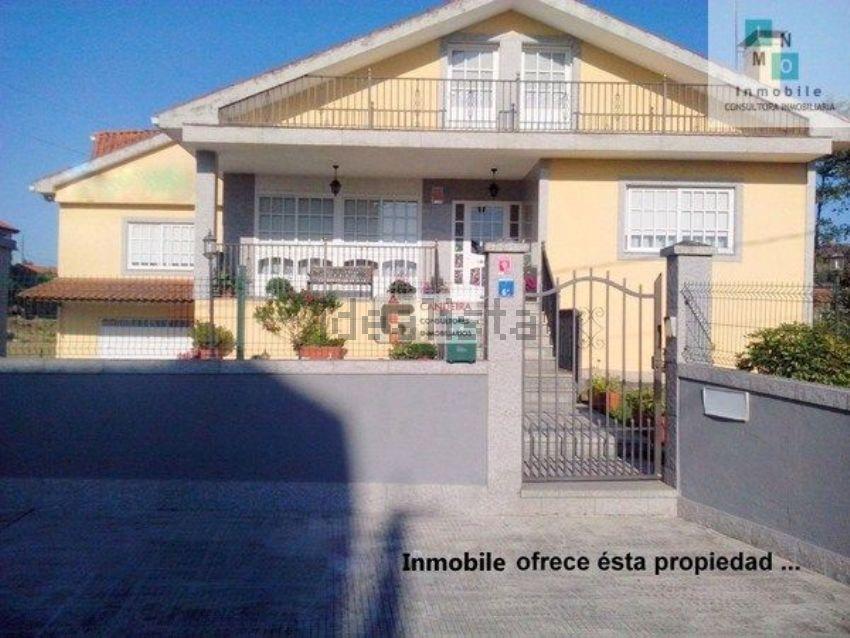Casa o chalet independiente en A Pedreira, Teo