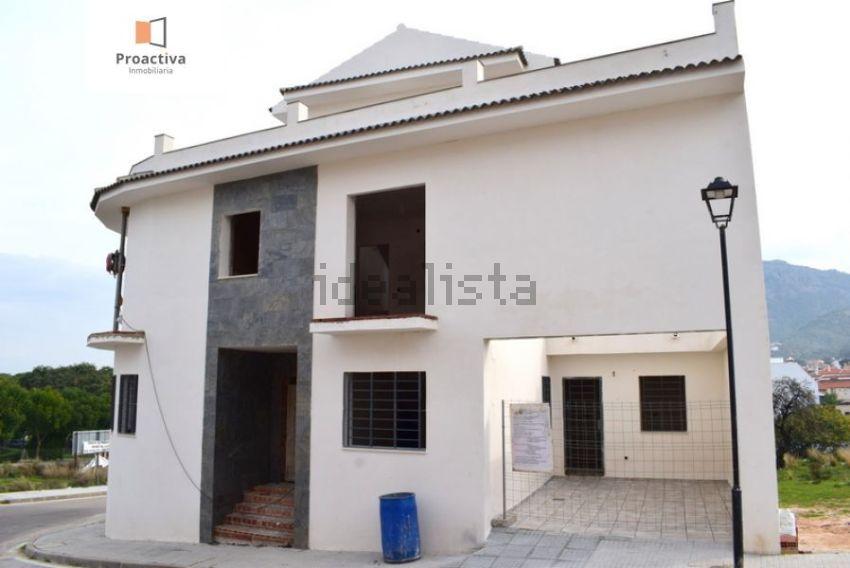 Casa o chalet independiente en Jardines de Alhaurín-Huerta Alta-Fuensanguínea, A