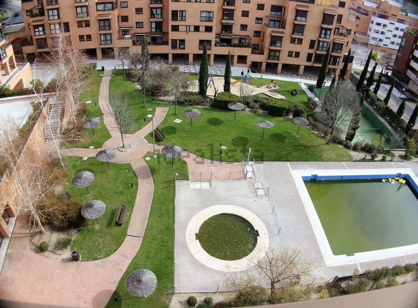 Ático en avenida de Montecarmelo, 5, Montecarmelo, Madrid