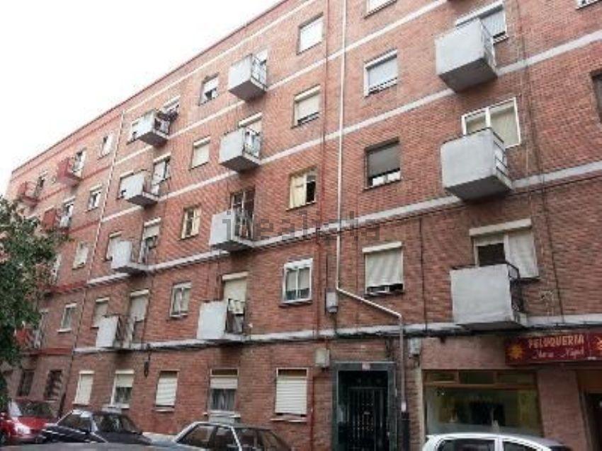 Piso en calle aaiún, Delicias, Valladolid
