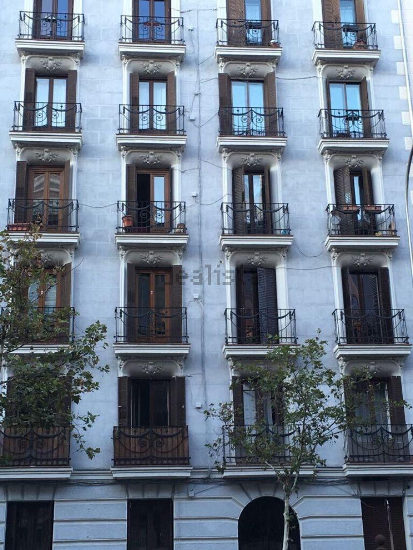 Piso en calle de José Abascal, 27, Nuevos Ministerios-Ríos Rosas, Madrid