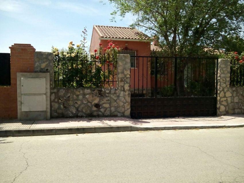Casa o chalet independiente en avenida Rio Tajo, 35, Colmenar de Oreja
