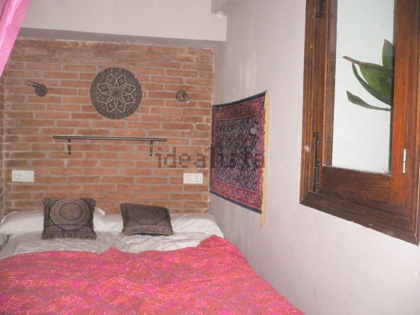 Piso en calle San Juan de los Reyes, Granada, s n, Albaicín, Granada