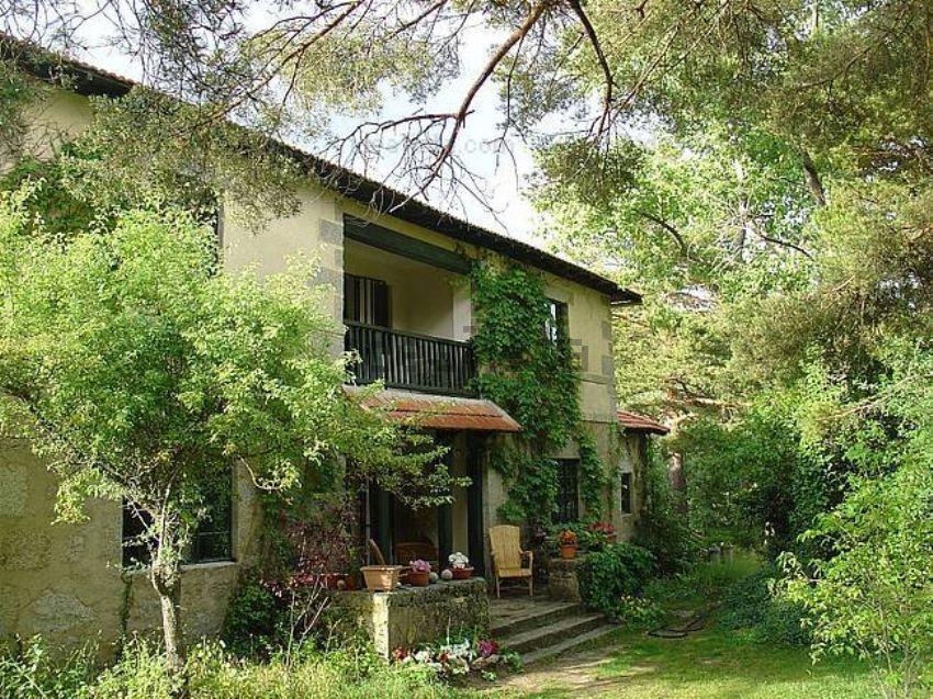 Casa o chalet independiente en venta en camino Majavilan, 3, Cercedilla