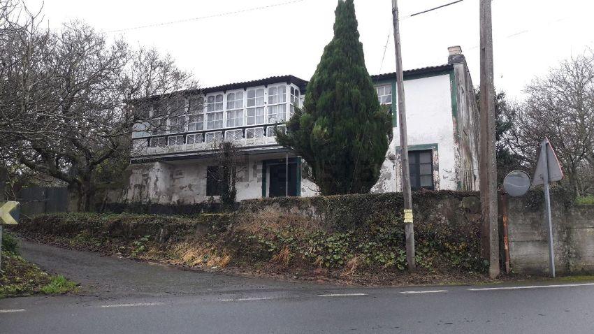Casa rural en osedo, s n, Sada